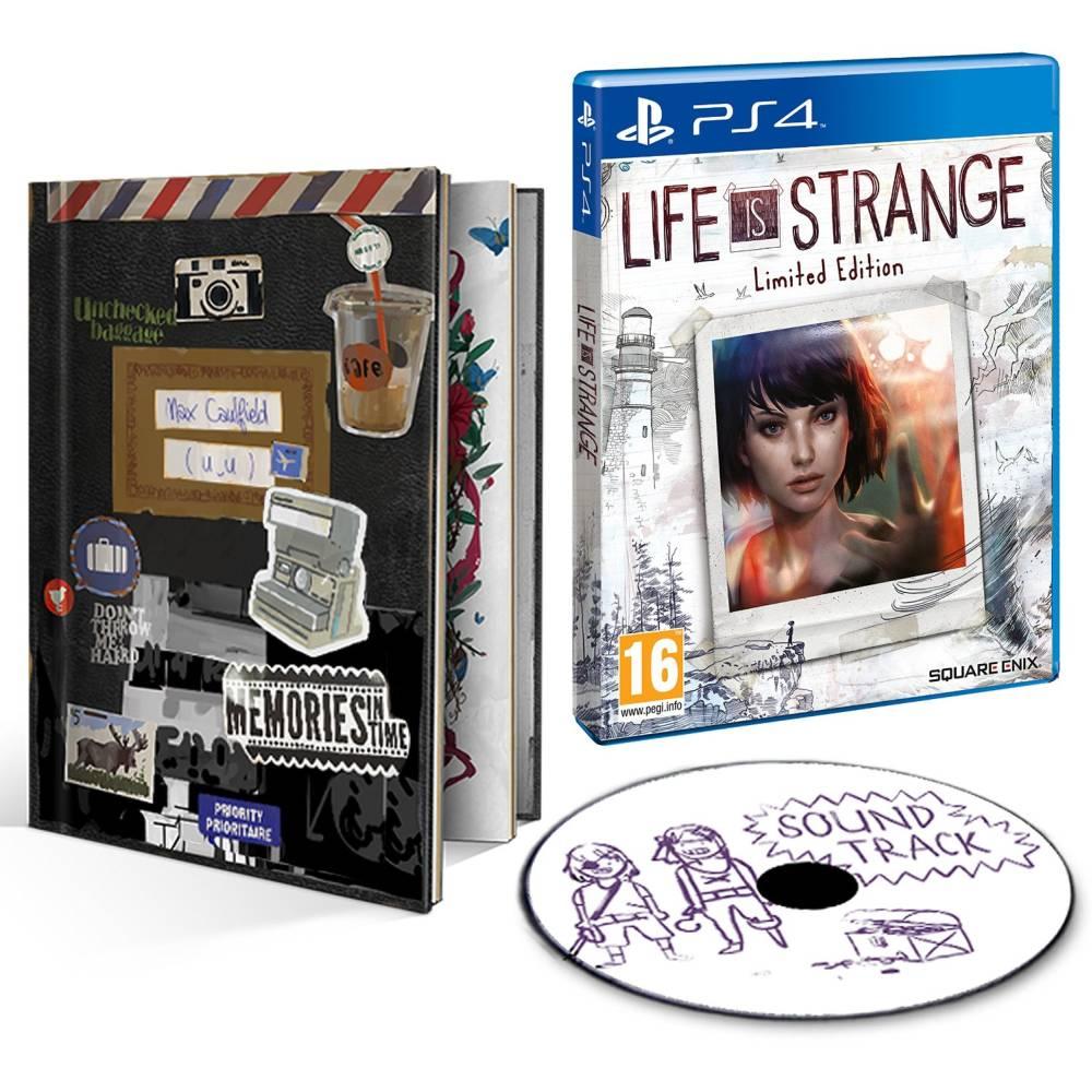 Life is Strange [Xbox One/Playstation 4] za 99,90zł @ Ultima