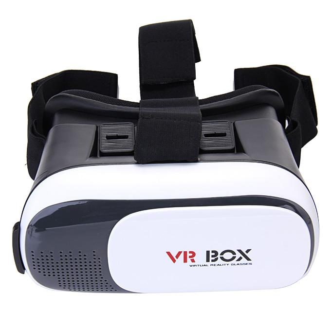 Google VR Box 2 z pilotem - dobra cena @Geekbuying