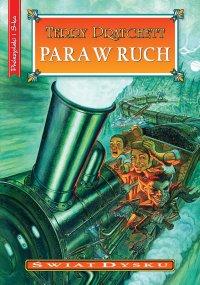 Terry Pratchett - PARA W RUCH (Świat Dysku) ebook za 16,90zł! @ VIRTUALO