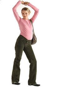 Spodnie ciążowe za 13 zł i inne ubrania ciążowe w Smyku