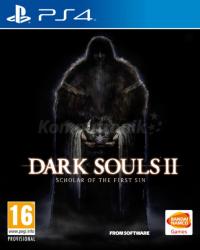 Dark Souls II Scholar of the First Sin [Playstation 4] za 99zł! @ Komputronik
