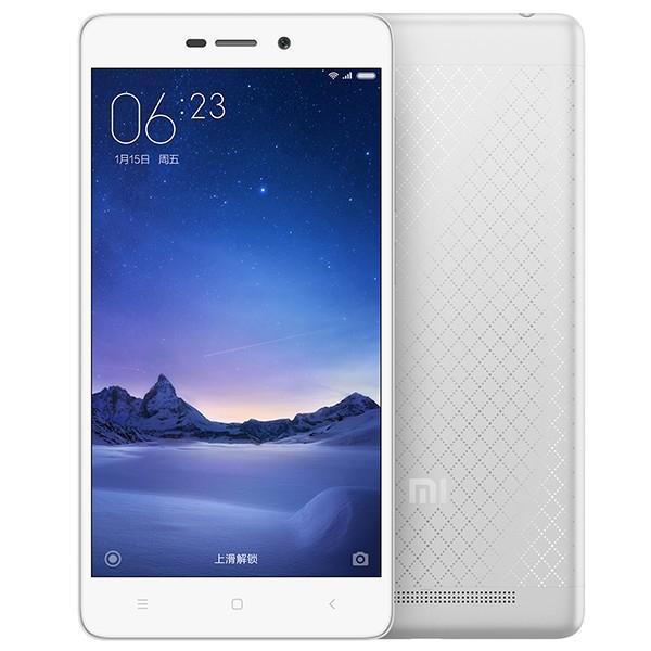 """Xiaomi Redmi 3 za około 450zł (5,0"""", 2GB RAM, 16GB pamięci) @ mobilehike.com"""