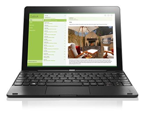"""Tablet z klawiaturą Lenovo Miix 300 (10"""", 2GB RAM, 32GB pamięci, Intel Atom Z3735F, Win 10) @ Amazon.co.uk"""