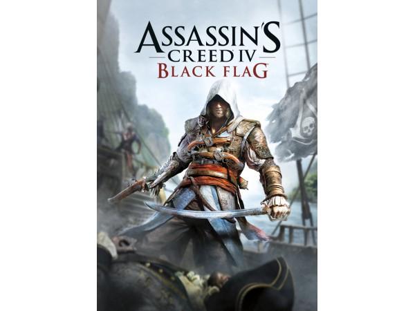 Assassin's Creed IV: 4 Black Flag (PS4) za 66,98zł @ Neo24