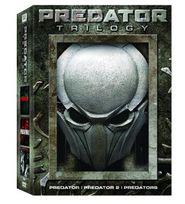 Predator Trylogia (Blu-ray, polskie napisy) DARMOWA DOSTAWA DO SALONU! @EMPIK