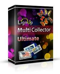 LignUp Multi Collector za darmo @sharewareonsale.com