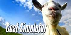 Goat Simulator 80% taniej [Android] @ Google Play