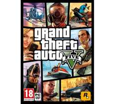 GTA V XONE / PS 4 w super cenie  @ Muve