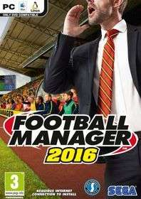 Football Manager 2016 [PC] za 79,99zł @ Empik.com