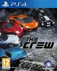 The Crew [Playstation 4] za 52,90zł @ Sklep Gry-Online