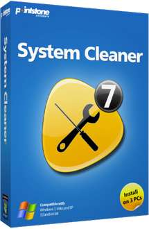 System Cleaner 7 za darmo @ Pointstone