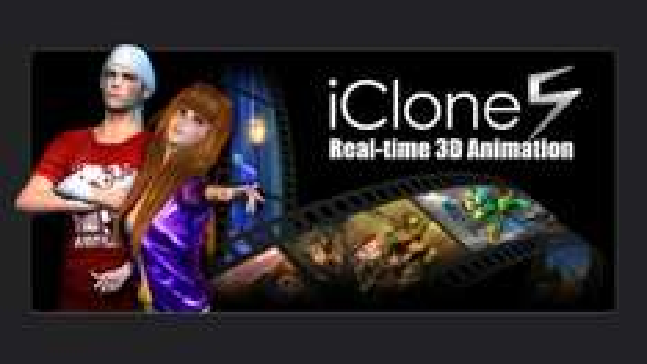Free Reallusion iClone 5 @ SharewareOnSale