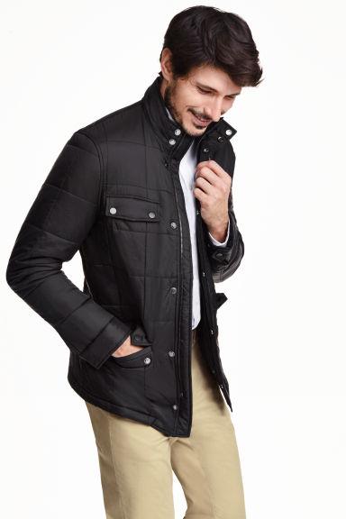 Męska kurtka za 74zł + darmowa dostawa @ H&M