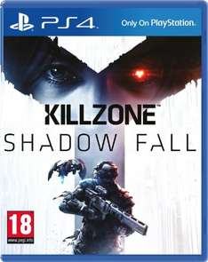 Killzone Shadow Fall (bundle copy) [Playstation 4] @ Amazon.co.uk
