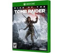 Rise of the Tomb Rider na XBOX ONE za 95zł!!! @ Media Expert