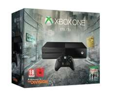 Xbox One 1TB + Tom Clancy's The Division za ok. 1325zł @ Amazon.de