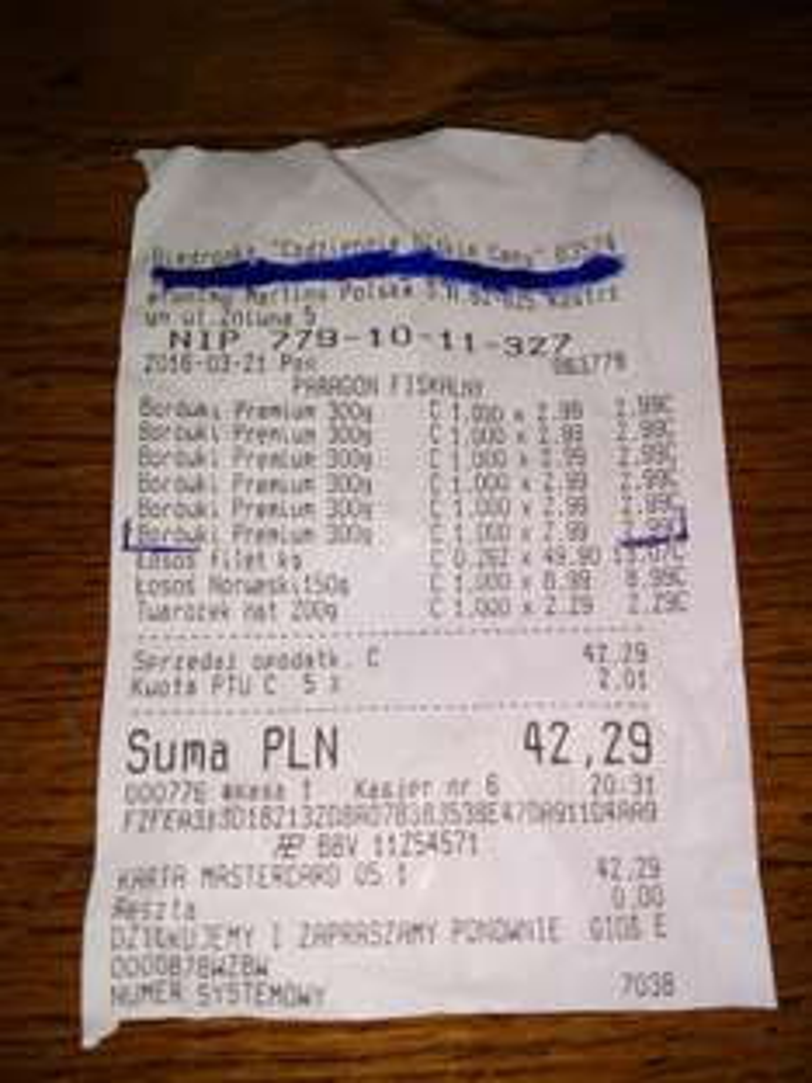 Borówki/Maliny - przecena z ok. 9,89zł na 2,99zł @ Biedronka