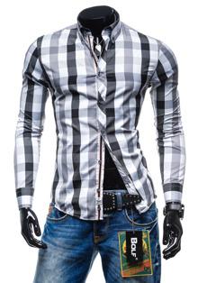 Do każdej koszuli męskiej krawat GRATIS + darmowa dostawa @ Denley.pl