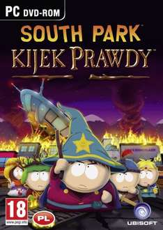 South Park: Kijek Prawdy [PC, Steam] za 23,98zł @ Gram