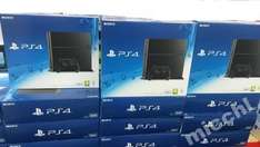 Ps4 nowa 1216a,500GB