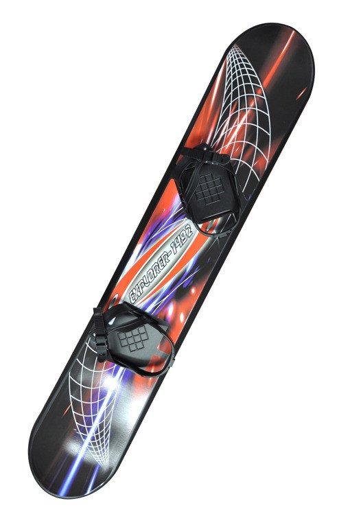 Spartan Deska snowboardowa 130cm S1351