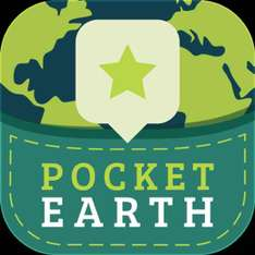 Pocket Earth Offline Maps za darmo @iTunes