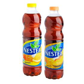 Herbata Nestea 1,5l za 2,99 zł @ tesco