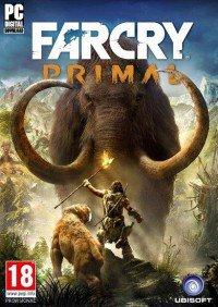 Far Cry Primal (PC) wersja cyfrowa za 93 lub 88zł @cdkeys