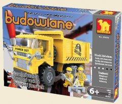 Dromader Klocki Budowlane (264 elementów) @Mall