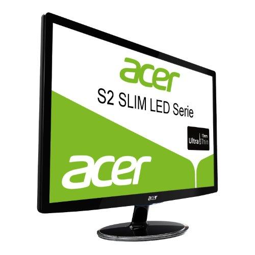 "Monitor Acer S242HLCBID (24"", Full HD) za ok. 525zł @Amazon.de"