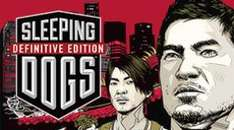 Sleeping Dogs: Definitive Edition za ok. 22zł @ GMG