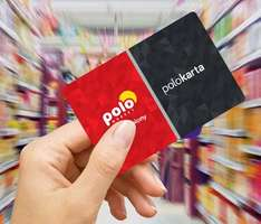 PoloKarta - karta zniźkowa do PoloMarket-u