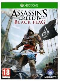 Assassin's Creed IV: Black Flag [Xbox One] za 13,50zł! @ CDKeys