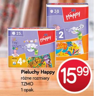 Pieluszki Bella Happy za 15,99zł @ POLO Market