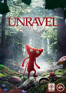 Unravel (10 godzin za darmo) + zniżka 25% na pełną wersję @Origin