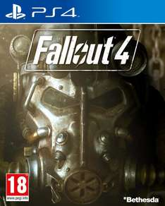 Fallout 4 [Playstation 4] za ~121zł @ Amazon.fr