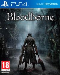 Bloodborne [Playstation 4] za 109zł @ Komputronik
