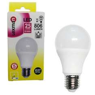 Żarówka LED 10W - Leroy Merlin