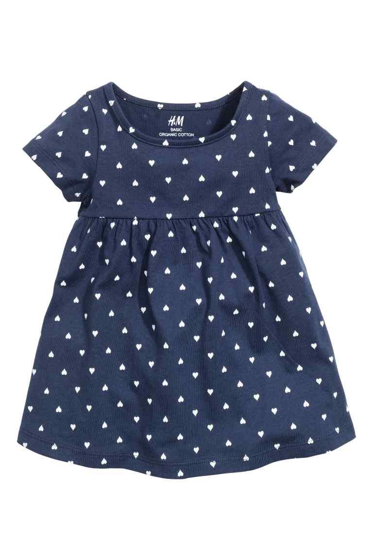 Sukienka dziecięca za 15zł + darmowa dostawa @ H&M
