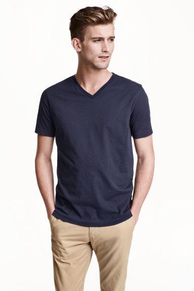 Męski t-shirt za 14zł + darmowa dostawa @ H&M