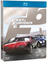 Szybcy i wściekli 6 (Steelbook) na Blu-Ray za 44,49zł @ Empik