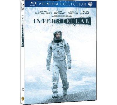 Interstellar na Blu-Ray za 49,99zł @ Media Markt/Saturn