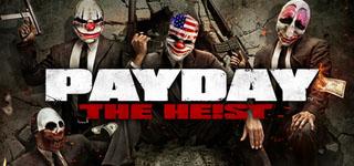 PayDay: The Heist za DARMO - tylko 16-17 października!!! @ Steam