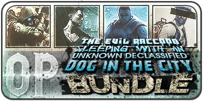 Paczka 4-gier za ok. 33 zł (Resident Evil: Operation Raccoon City, Sleeping Dogs: LE, The Bureau: XCOM Declassified, XCOM: EU) @ Opium Pulses