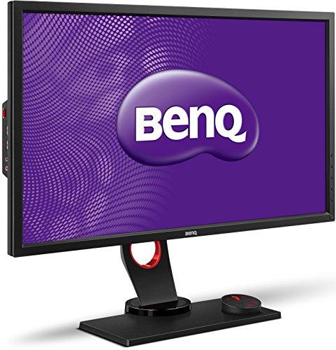 """Monitor dla graczy BenQ XL2730Z (27"""", 2560 x 1440, VGA/DVI/HDMI/DP) 500zł taniej @ Amazon.de"""