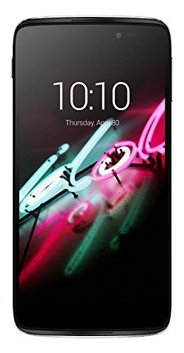"""Smartfon Alcatel One Touch Idol 3 w kolorze złotym (5,5"""" FHD, Snapdragon 615, 2GB RAM) @ Amazon.de"""