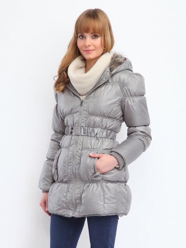 Damska kurtka ocieplana za 109,99zł @ Top Secret
