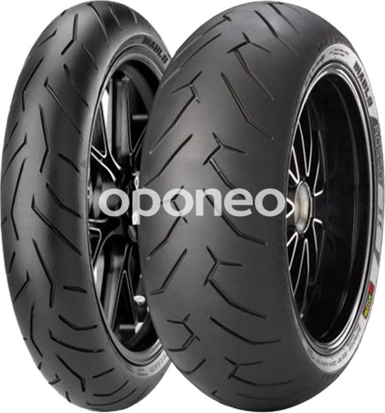 Opony motocyklowe Pirelli