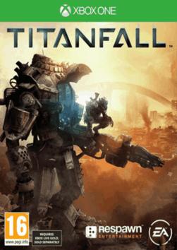 Titanfall na XONE ~ 48zł (używka ~ 43zł) @Game