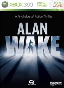 Darmowe DLC do Alana Wake'a (Xbox 360/Xbox One) @ Microsoft Store